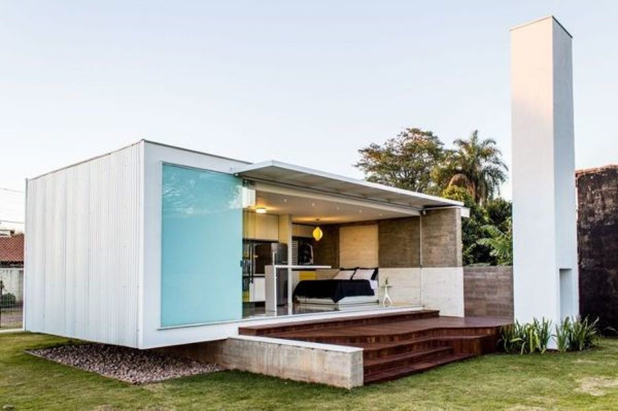 Or amento construir casa container online habitissimo for Hacer casas online
