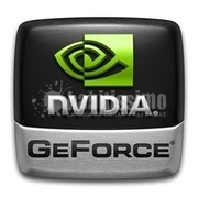 Logo GeForce