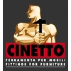 Cinetto Logo