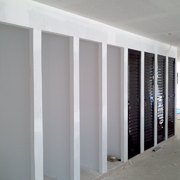 DSL Dry Wall