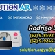 SOLUTION Ar-condicionado