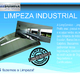 Limpeza Industrial