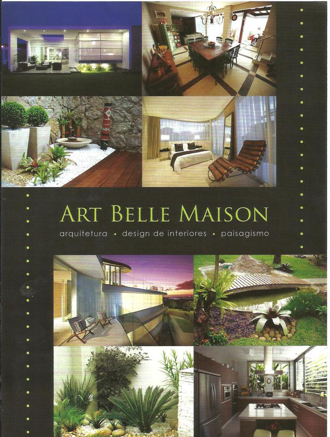 foto art belle maison de art belle maison arquitetura designer de interiores e paisagismo. Black Bedroom Furniture Sets. Home Design Ideas
