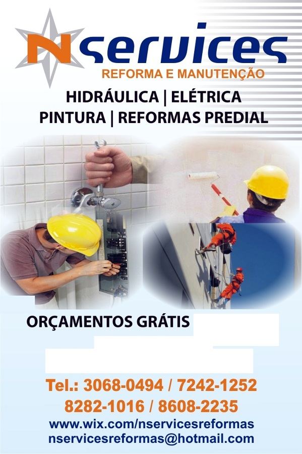 nservices reformas