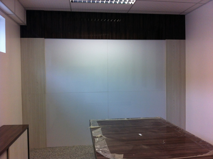 PAINEL DATA SHOW