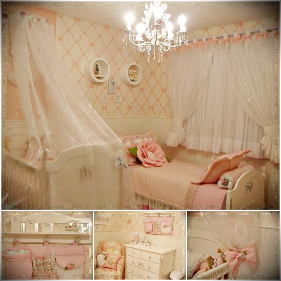 decoracao interiores quarto bebe – Doitricom