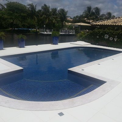 Piscina Guarajuba
