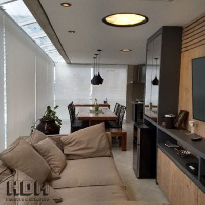 Obra residencial Unlimited Ocean Front