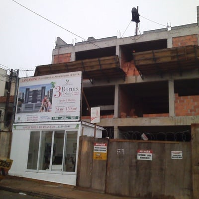 Residencial Andrade Neves