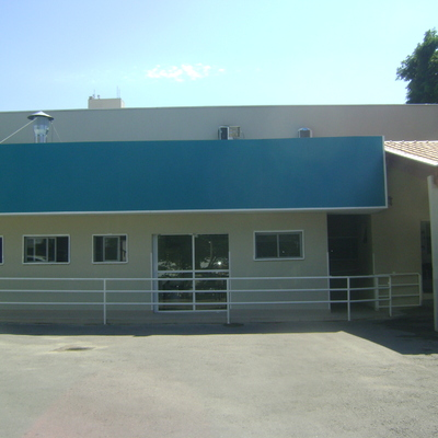 Externo frontal