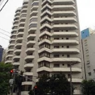 Edificio no Guarujá
