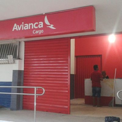 AVIANCA AIRLINES  REFORMA