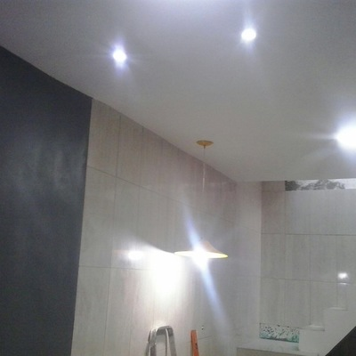 GESSO DRY WALL