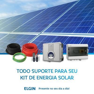 Kit Solar Elgin