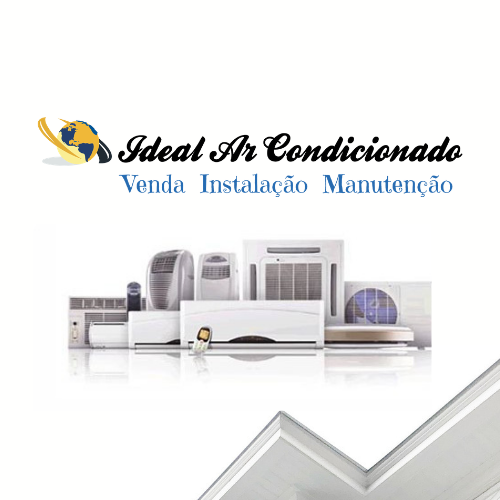 Ideal Ar Condicionado Ltda-Me