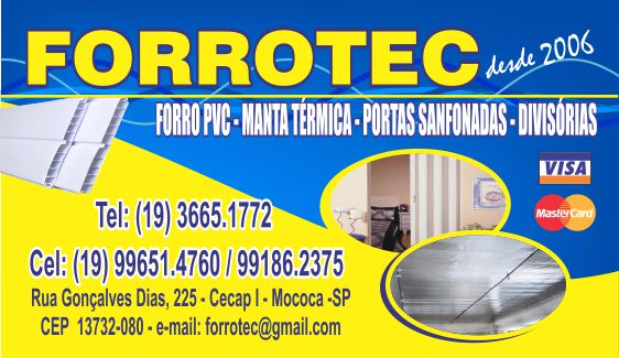 FORROTEC