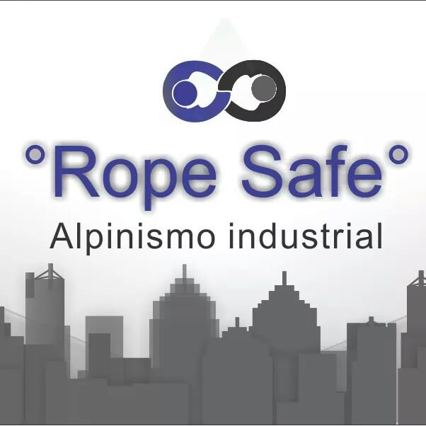 Rope Safe Alpinismo Industrial