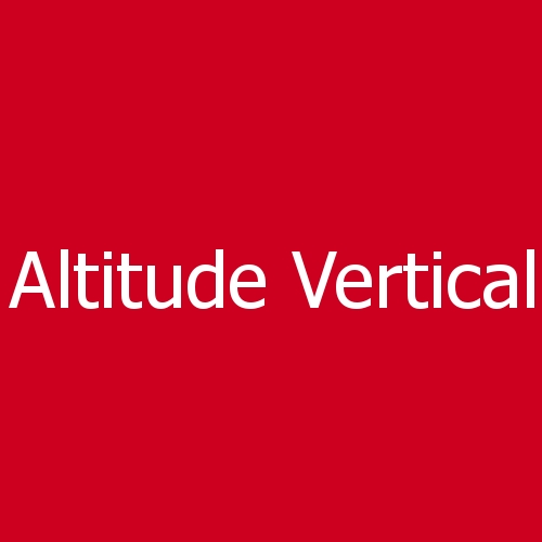 Altitude Vertical