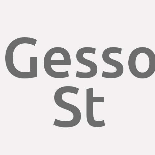 Gesso St