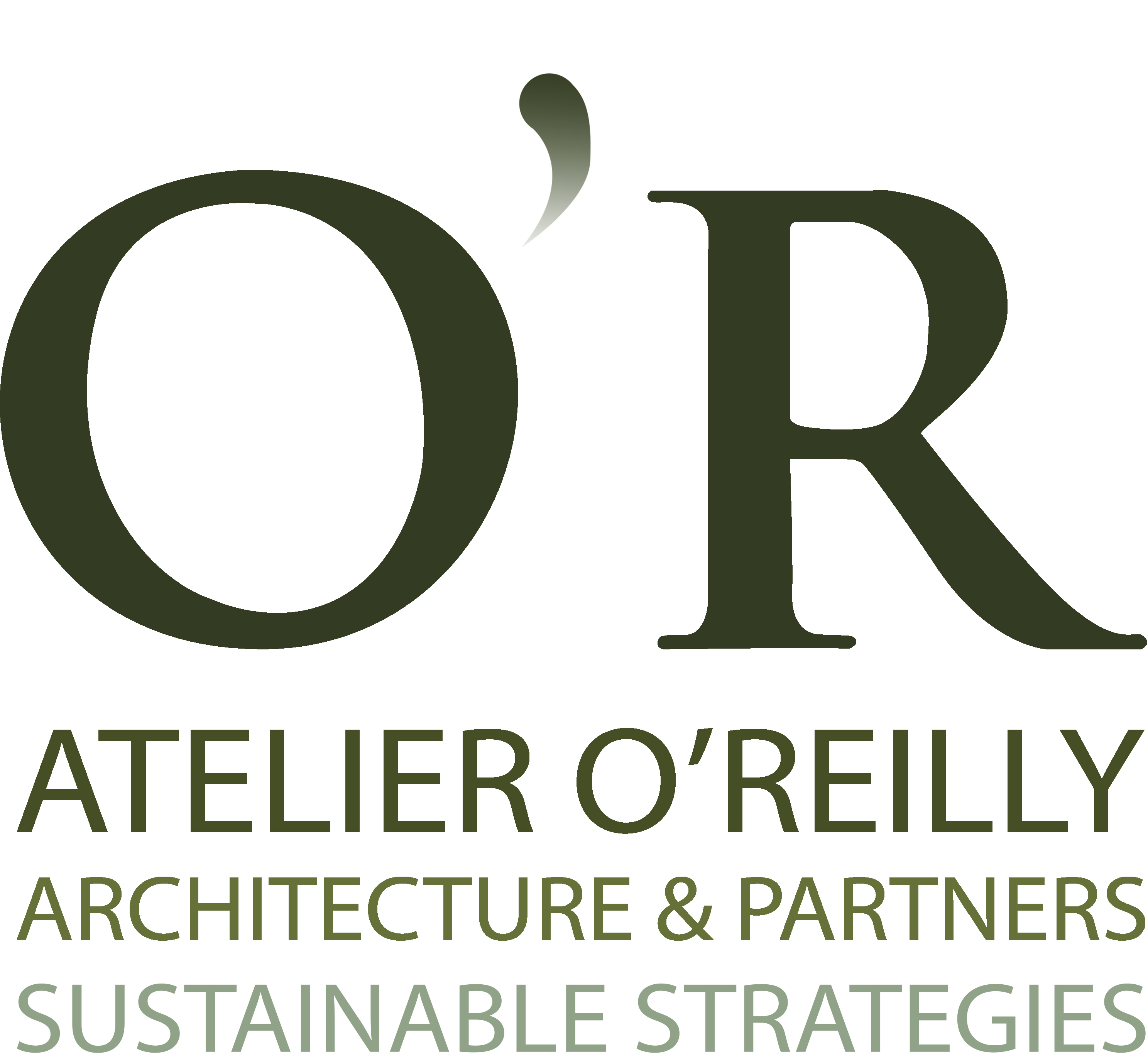 Atelier O'reilly Architecture & Partners