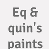 Eq & Quin's Paints