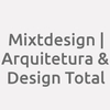 Mixtdesign | Arquitetura & Design Total