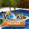 Villas Piscinas