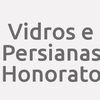 Vidros E Persianas Honorato