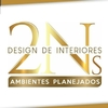 2Ns Design De Interiores