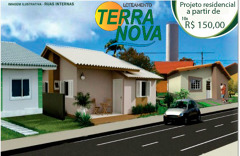 Projeto Residencial completo