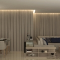Sala de Jantar e Home Theater