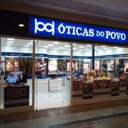 ÓTICAS DO POVO - SHOPPING VIA PARQUE (BARRA DA TIJUCA)