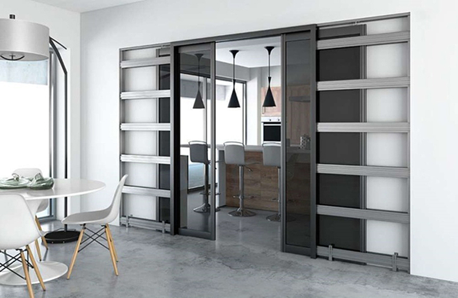 foto portas de correr de kika elias photo designer 936384 habitissimo. Black Bedroom Furniture Sets. Home Design Ideas