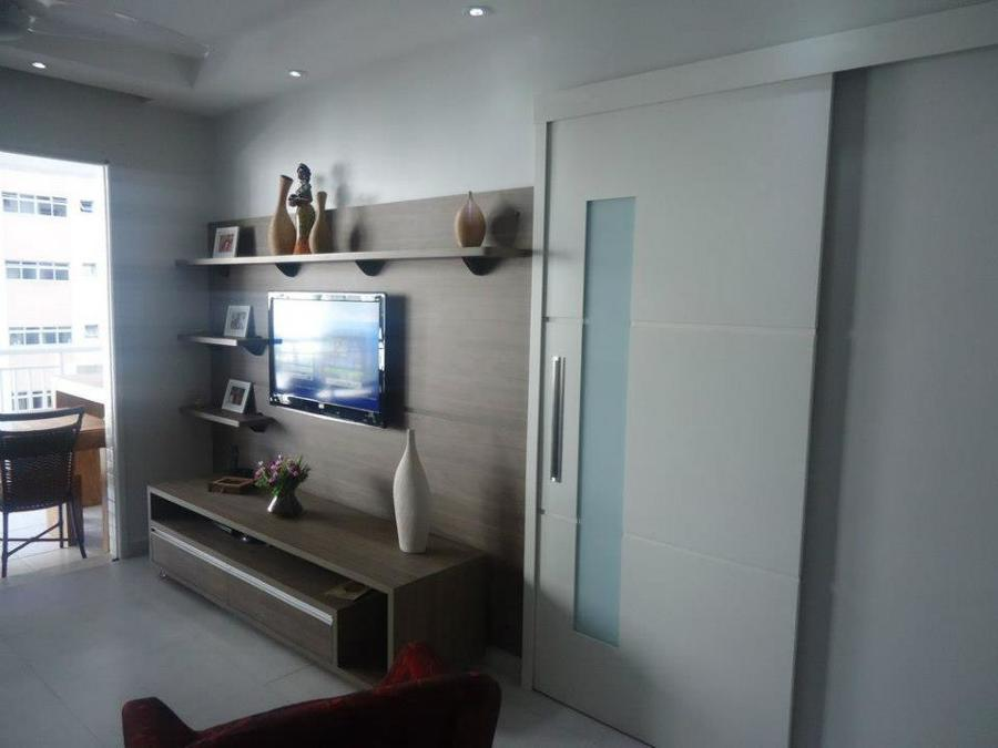 Home Theater E Porta De Correr