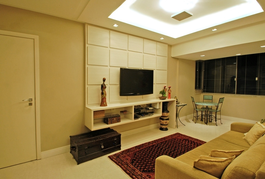 Home theater/office