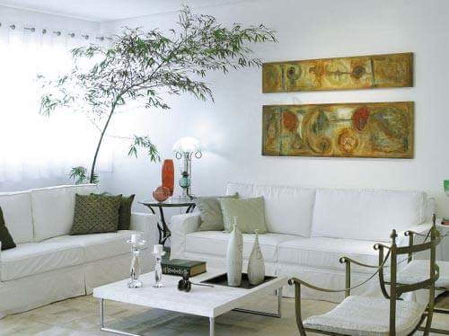 Pintura Decorativa Interior Home Design