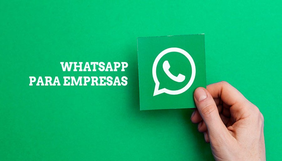 whatsapp empresas
