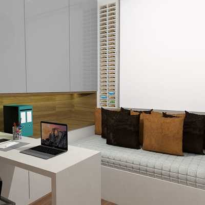 Home Office JL
