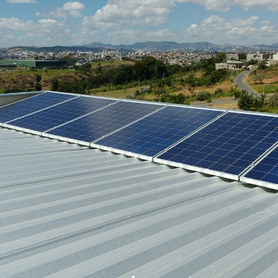 SISTEMA FOTOVOLTAICO OffGrid 2,08kWp