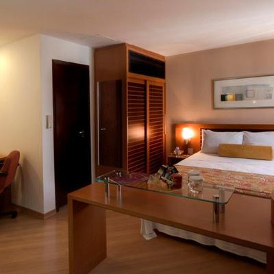 Reforma do Quarto de Hotel Quality