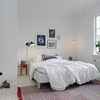minimalist-white-bedroom-with-bonsai-window-decoration-ideas