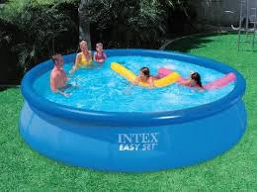 reformar borda de piscina inflavel intex blumenau santa
