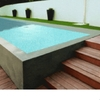 Construir Piscina Alvenaria Estrutural